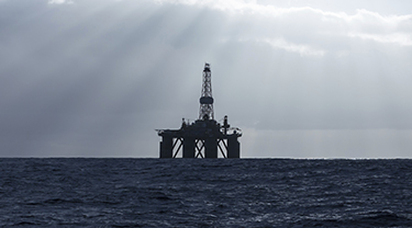 UK oil and gas production: review of 2014 and outlook