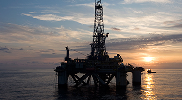 Oil prices: Pre-sanction projects in Asia-Pacific