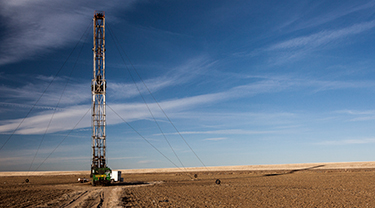 Algeria's shale - big resource, big challenges
