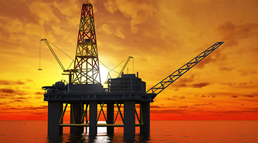BHP Billiton oil and gas exploration summary