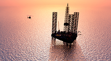 ConocoPhillips oil and gas exploration summary