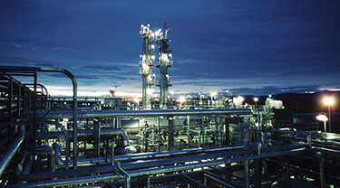BP refining and oil products summary