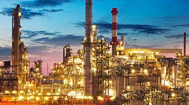Tamoil refining and oil products summary