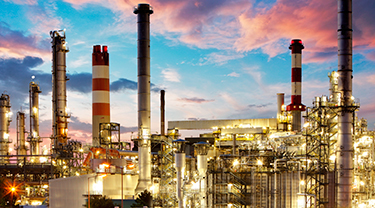 MOL refining and oil products summary