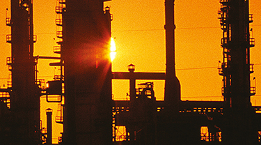 Downstream, Midstream and Chemicals - A look ahead at 2014