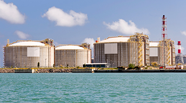 United Arab Emirates LNG long-term outlook 2015