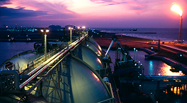 Singapore LNG long-term outlook 2015