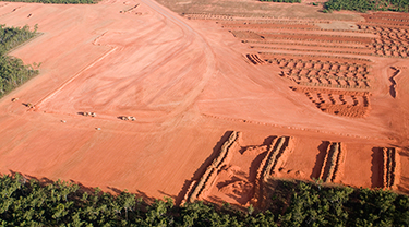 India bauxite: winds of change or more of the same?