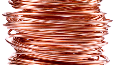 Global copper long-term outlook Q1 2015