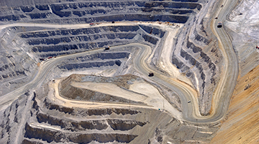 Exchange rate effects: Will copper mine costs decline in Chile?