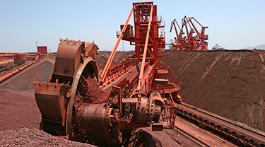 Chinese iron ore mines closing, with even more to come