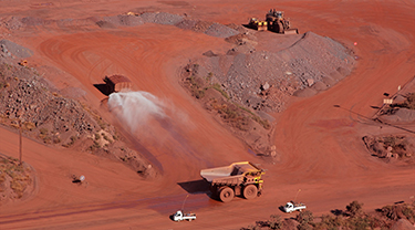 Global iron ore long-term outlook Q1 2014