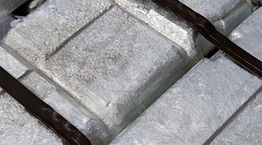 Australian mined zinc output to fall to third place after bumper 2015