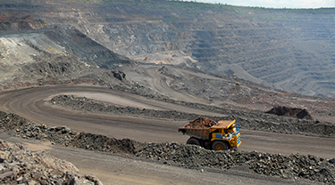 Metals & Mining corporate month in brief: November 2014