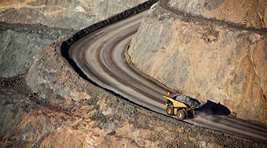 Metals & Mining corporate month in brief: March 2014