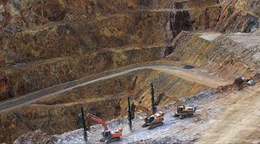 Metals & Mining April 2014 Forum Presentations