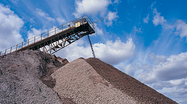 Powder River Basin coal markets long-term outlook H1 2015