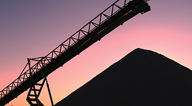 Global thermal coal long-term outlook H2 2013