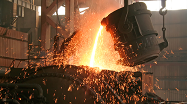 Australian metallurgical benchmark price falls to US$109.50/t