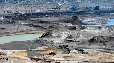 North America coal markets long-term outlook H2 2014