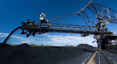 Testing price floors in the European thermal coal market