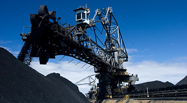 China coal markets long-term outlook H2 2014
