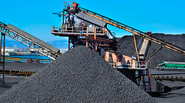 Reforms aim to lower coal imports into India