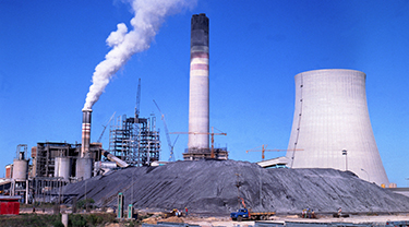 Powder River Basin coal markets long-term outlook H2 2013