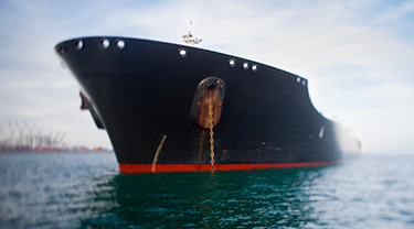 Marine Fuel Regulations: Is gasoil the only viable near term solution?
