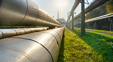 Global gas markets long-term supply outlook - North America - H2 2014