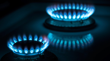 Global gas markets long-term outlook - Executive summary - H1 2014