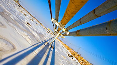 Global gas markets long-term supply outlook - Algeria - H2 2014