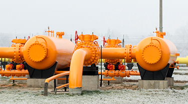 United Kingdom gas markets long-term outlook H1 2014