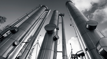 Global gas markets long-term supply outlook - Nigeria - H2 2014