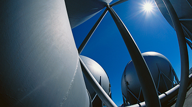 Canada energy markets outlook 2014 - overview