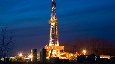 Sichuan Basin shale gas unconventional play