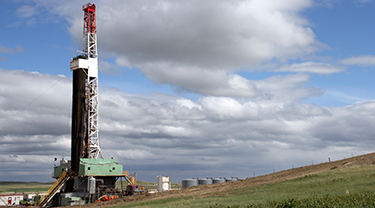 Vienna Basin shale gas unconventional play