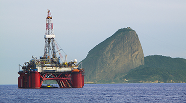 Total acquires additional stake in Laggan and Tormore from Eni and Chevron