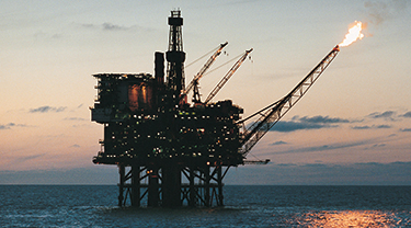 Israeli natural gas: obstacles and opportunities