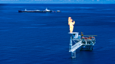 GDF Suez Sells UK Gas Assets to Ithaca