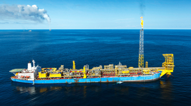 Schlumberger acquires a 40% interest in Fortuna FLNG from Ophir Energy