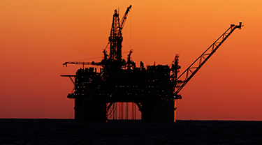 Review of 2012 - UK upstream sector