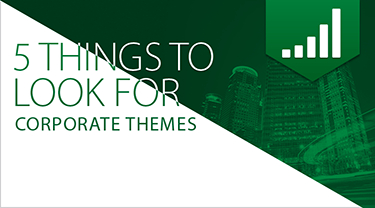 Corporate themes: 5 things to look for in 2017