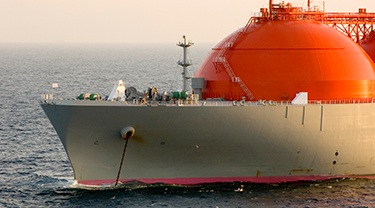 Pluto LNG - upstream