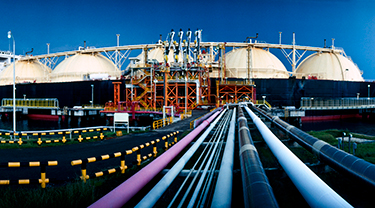 India LNG long-term outlook 2016