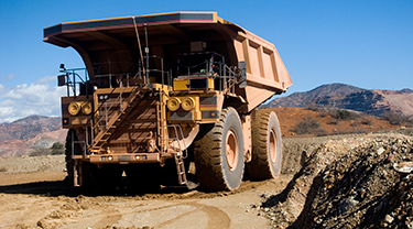 Tambo Grande copper mine project