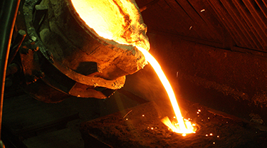 Baosteel and WISCO merger creates world's second-largest steelmaker