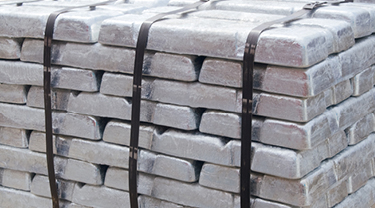 Global zinc long-term outlook Q4 2015