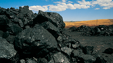 Hail Creek coal mine