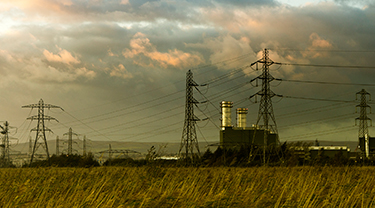 Northeast power markets short-term outlook October 2016